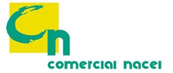 Logo Comercial Nacel